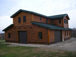Charmant Hunting Cabin With Storage